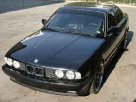 1991 BMW 525 5