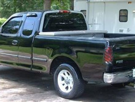 1998 ford f150 black amber alert for 1998 ford f150 motor for sale