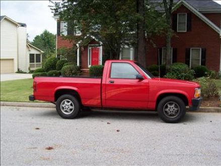 used 1995 dodge dakota for sale lawrenceville ga 30044 us used cars for sale. Black Bedroom Furniture Sets. Home Design Ideas