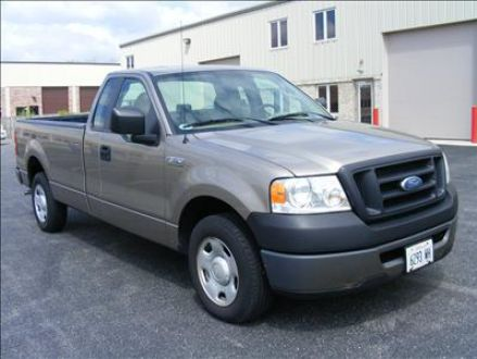 2006 Ford F150 XL long bed