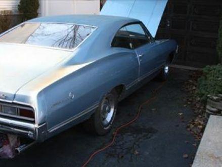 67 chevy impala 4 door hardtop for sale autos post. Black Bedroom Furniture Sets. Home Design Ideas